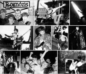Fotóalbum 80-as évek