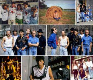 Fotóalbum 90-es évek